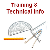 Training & Technical Info
